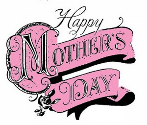 Mothers day wishes