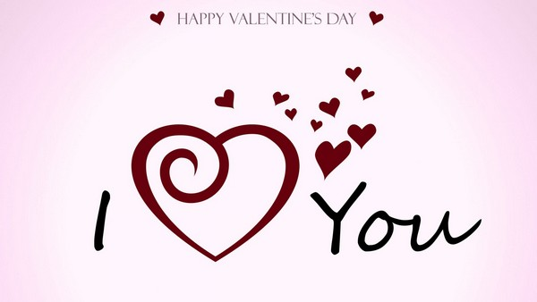 Happy Valentines Day To You
