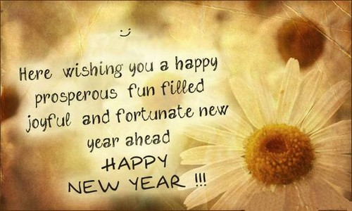 Happy Awesome Year Messages