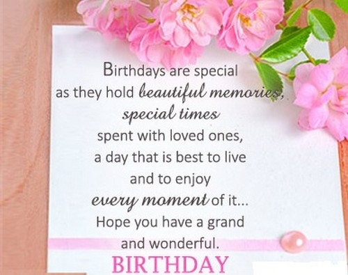 amazing birthday wishes that are fabulous