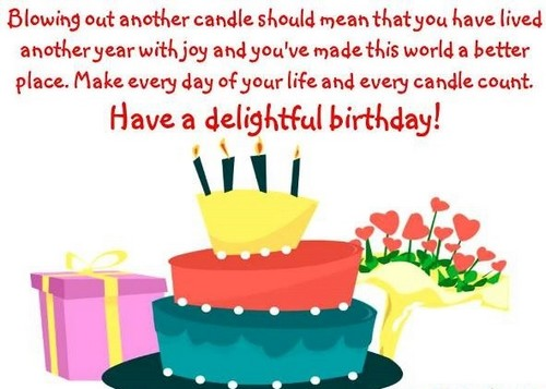 fabulous happy birthday messages