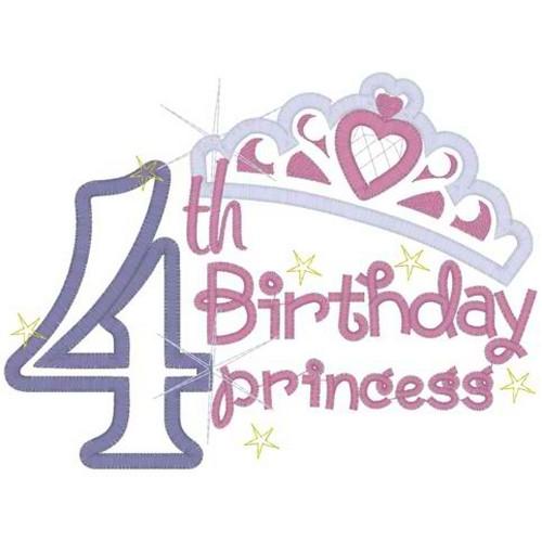 happy_4th_birthday_princess_quotes4