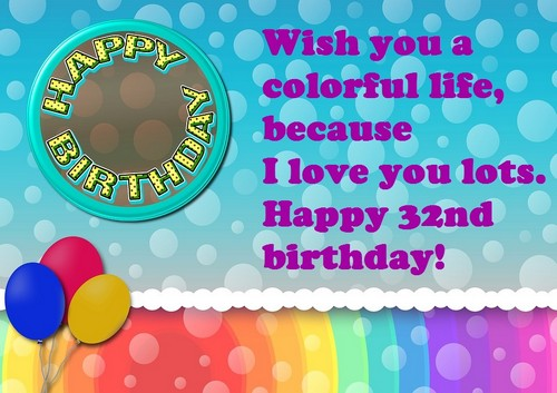 happy_32nd_birthday_wishes1