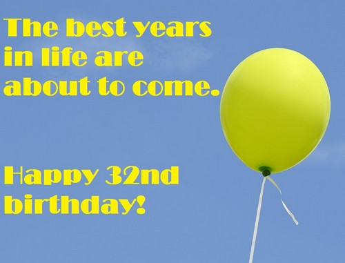 happy_32nd_birthday_wishes2