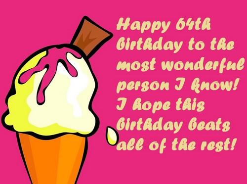 happy_64th_birthday_wishes4