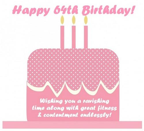 happy_64th_birthday_wishes6