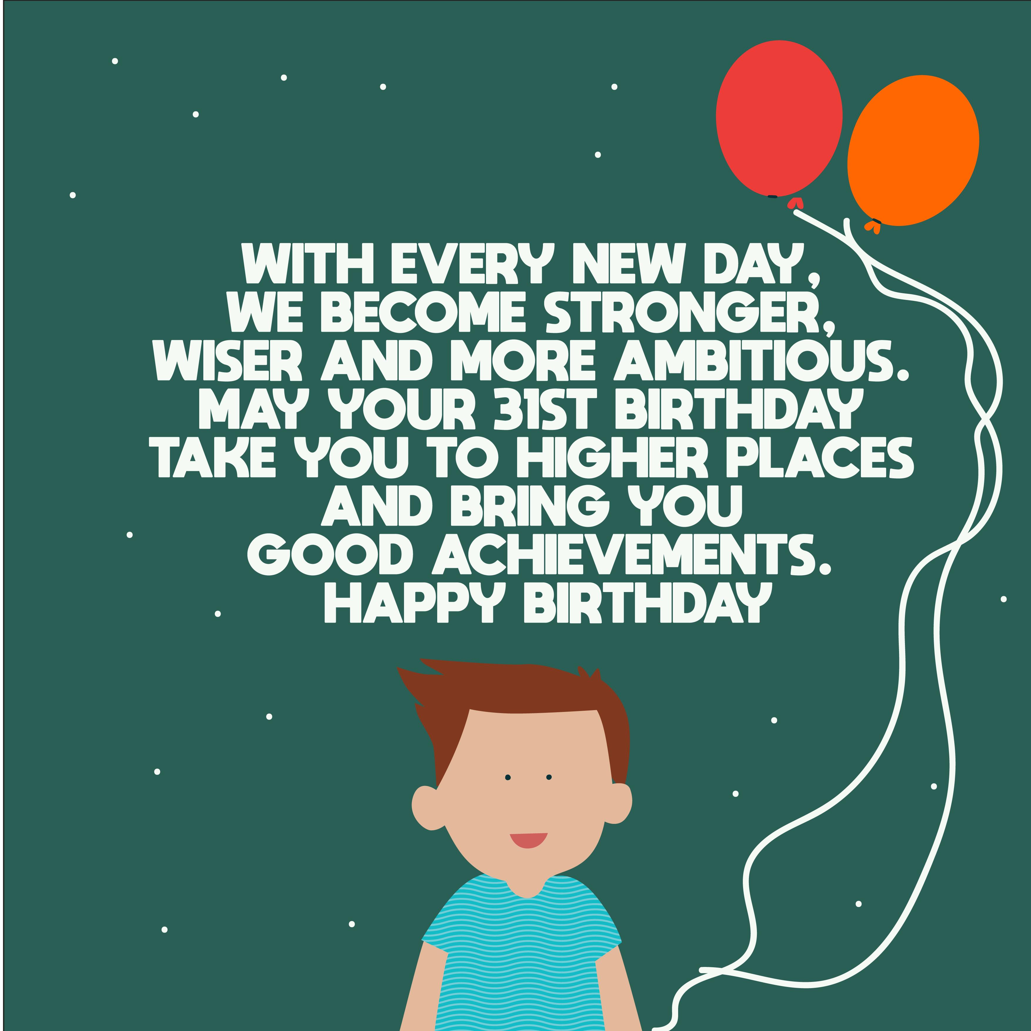 happy-31st-birthday-wishes-04